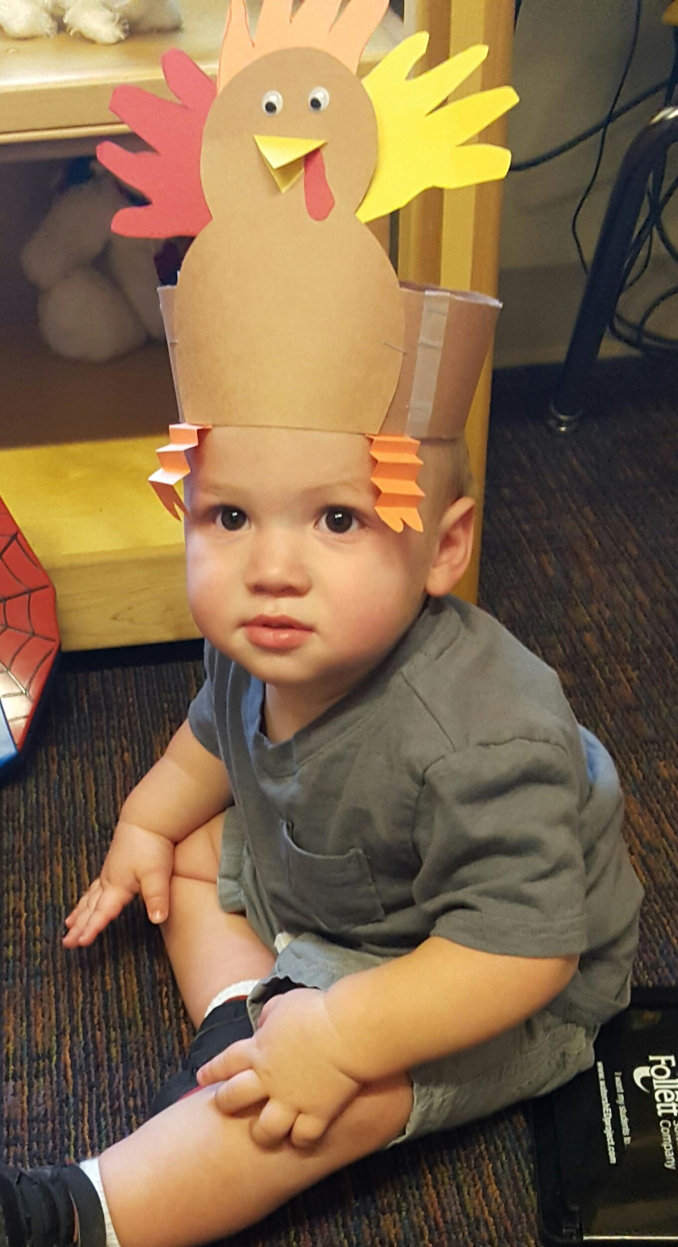 GC_Toddler in hat