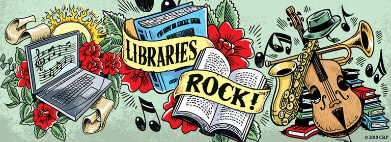 Libraries rock_long logo