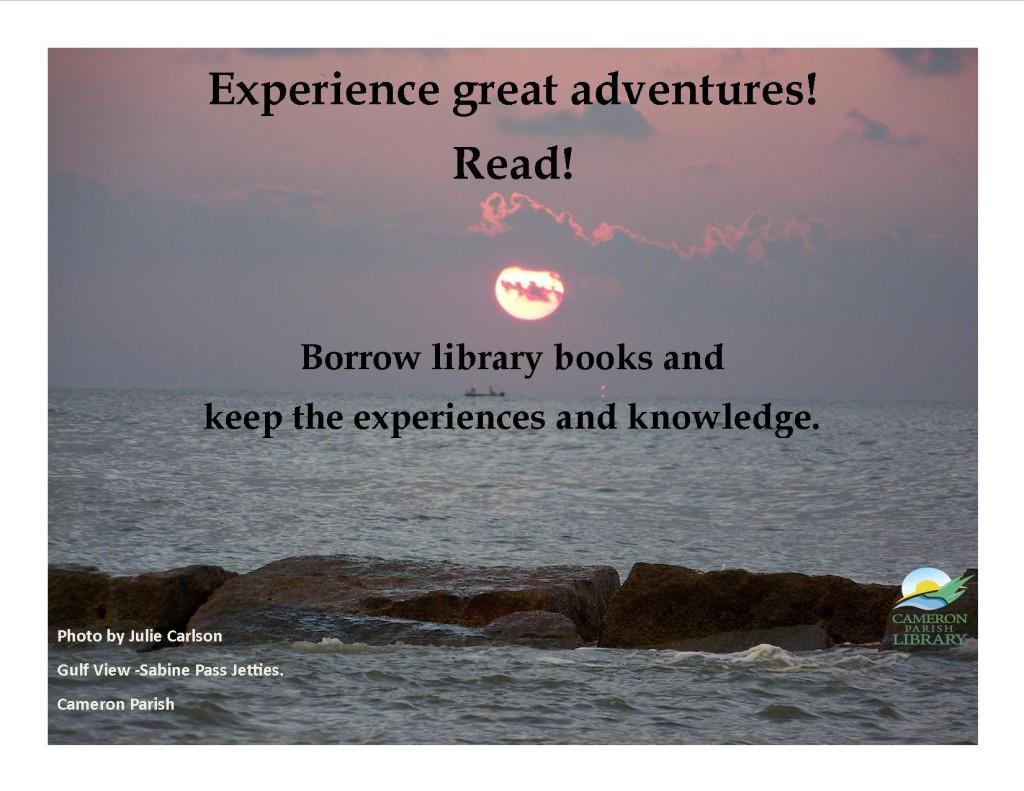 Books_Keep reading