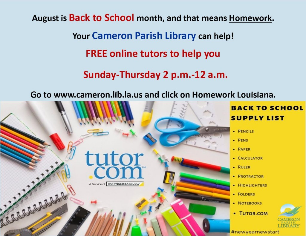 Tutor_back to school_2019