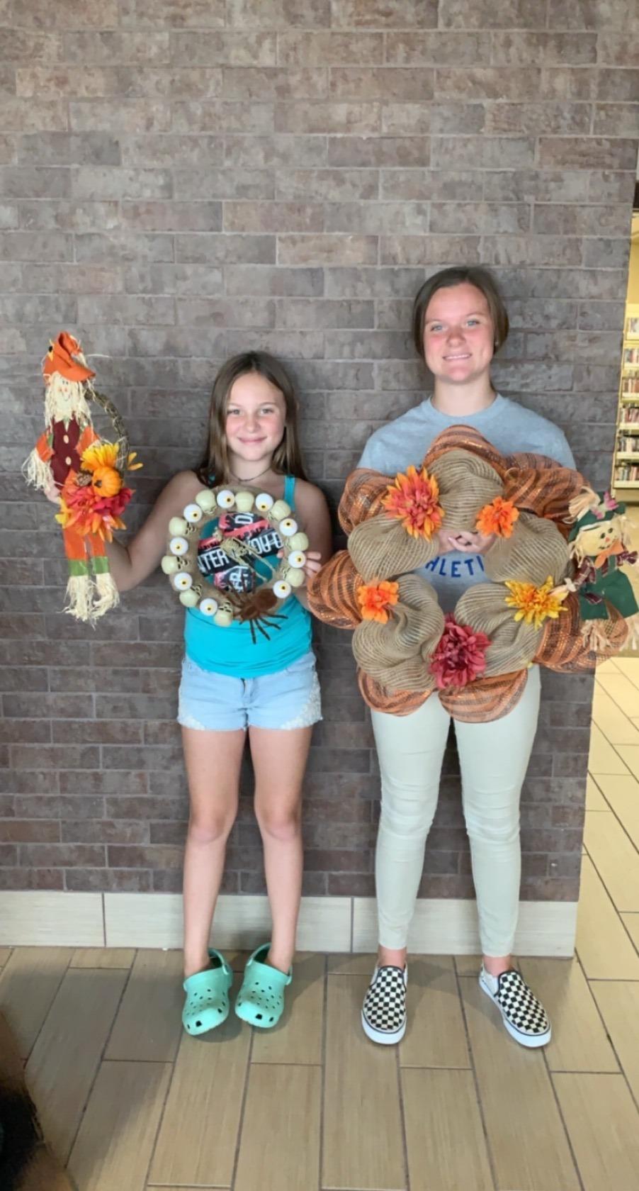 Cam_Halloween-_fall wreath