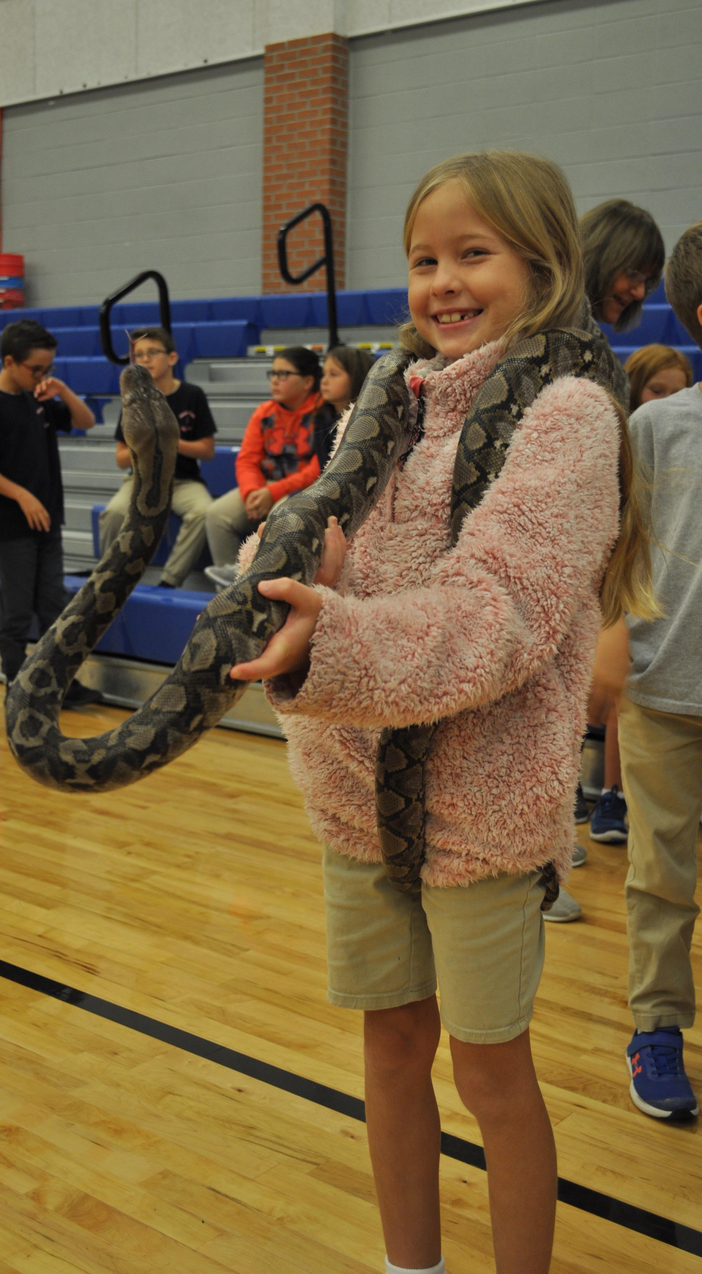 JB_Romero girl_with snake